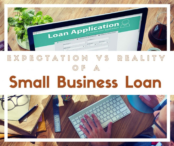 Small Business Caveat Loans