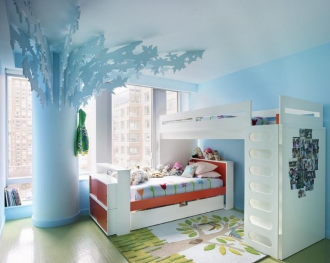 Best Children's Beds: latest Design 2019 - The Trade Media : The