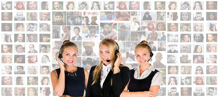 employee satisfaction - better service to customers