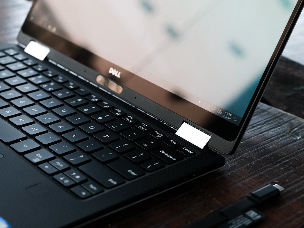 Dell XPS 15 Review