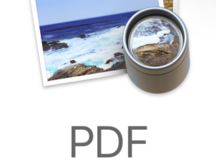 What Is The Advantage Of Saving A Document As A Pdf File